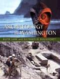 Archaeology in Washington Cover