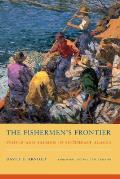The Fishermen's Frontier: People and Salmon in Southeast Alaska (Weyerhaeuser Environmental Books) Cover