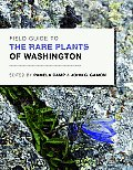 Field Guide to the Rare Plants of Wa