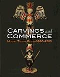 Carvings & Commerce Model Totem Poles 1880 2010