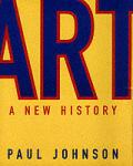 Art A New History