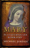 Mary the Unauthorised Biography Cover