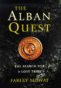 Alban Quest The Search For The Lost Trib