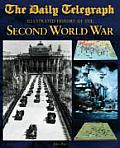 Illustrated History of the Second World War WWII