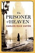 Prisoner of Heaven Uk Edition
