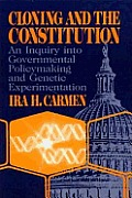 Cloning & The Constitution