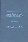 Algal Cultures, 3rd Edition