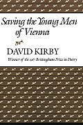 Saving the Young Men of Vienna (Brittingham Prize in Poetry) Cover