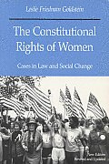 Constitutional Rights Of Women Cases In Law & Social Change