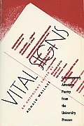 Vital Signs Contemporary American Poetry