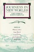 Journeys in New Worlds Early American Womens Narratives