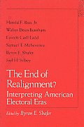 End of Realignment?: Interpreting American Electoral Eras