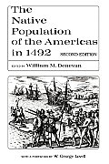 Native Population Americas 1492