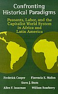 Confronting Historical Paradigms: Peasants, Labor, and the Capitalist World System in Africa and Latin America