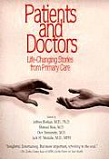 Patients and Doctors: Life-Changing Stories from Primary Care