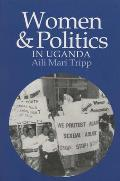 Women and Politics in Uganda (00 Edition)