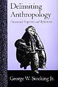 Delimiting Anthropology