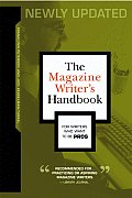 Magazine Writer's Handbook (06 Edition)