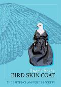 Bird Skin Coat (Brittingham Prize in Poetry) Cover