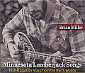 Minnesota Lumberjack Songs