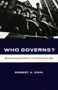 Who Governs Democracy & Power In An Am