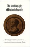 Autobiography Of Benjamin Franklin