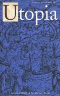 Utopia (Selected Works of St. Thomas More Series) Cover