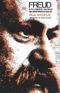 Freud & Philosophy An Essay on Interpretation
