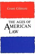 Ages Of American Law