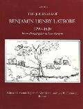 The Journals of Benjamin Henry Latrobe 1799-1820 (Series 1): Volume 3 1-3, from Philadelphia to New Orleans