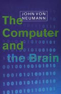 Computer & The Brain