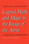 Legend, Myth, and Magic in the Image of the Artist (79 Edition)