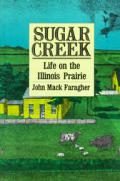 Sugar Creek Life On The Illinois Prair