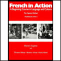 French In Action Workbook Part 2