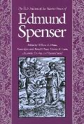 Yale Edition of the Shorter Poems of Edmund Spenser