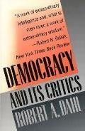 Democracy & Its Critics