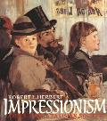 Impressionism: Art, Leisure, and Parisian Society Cover