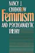 Feminism and Psychoanalytic Theory Cover