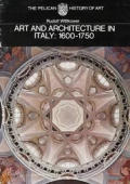 Art & Architecture In Italy 1600 1750