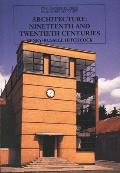 Architecture: Nineteenth and Twentieth Centuries, Fourth Edition
