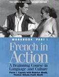 French in Action Second Edition Workbook Part 1