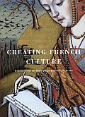 Creating French Culture Treasures From T