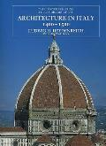Architecture in Italy, 1400-1500 (Pelican History of Art / Yale University Press)