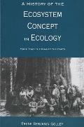 A History of the Ecosystem Concept in Ecology: More Than the Sum of the Parts