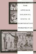 African Colonial State in Comparative Perspective