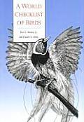 World Checklist Of Birds
