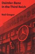 Daimler Benz In The Third Reich