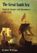 Great South Sea English Voyages & Encounters 1570 1750