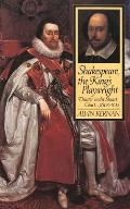 Shakespeare, King's Playwright (95 Edition)