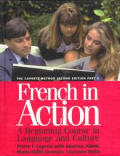 French in Action 2ND Edition Part 2 Cover